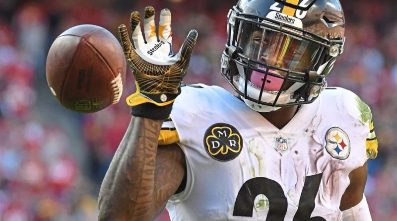 Le'Veon Bell, Le'Veon Bell Isn't Coming Back and the Steelers Don't Care
