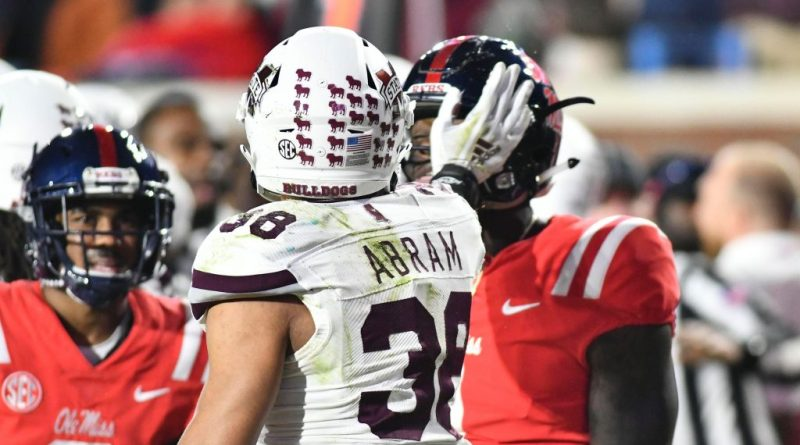 EGG BOWL, Fight Night At The Egg Bowl