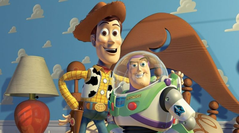 Toy Story Toy Story 4, All 5 Toy Story Movies RANKED