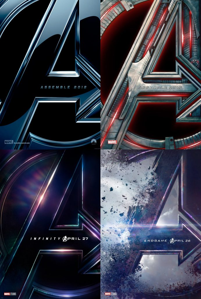 Avengers 4, AVENGERS 4 TITLE, POSTER, & TRAILER REVEALED! FULL BREAKDOWN HERE
