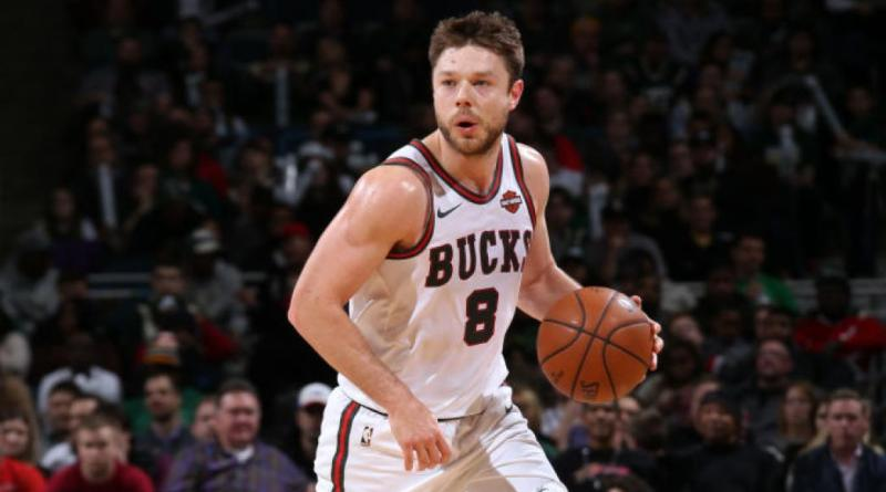 , The King is Back: Milwaukee Bucks Trade Matthew Dellavedova to the Cleveland Cavaliers