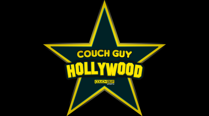 Entertainment, Couch Guy Hollywood Ep. 2: 2019 Entertainment Gonna Be Big Fire