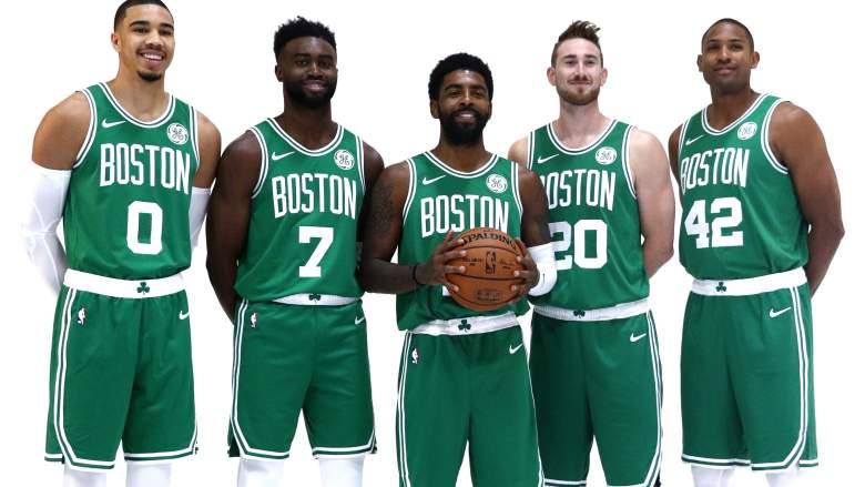 Celtics Panic?, The Celtics Finish Their Road Trip 1-2…Time to Panic?