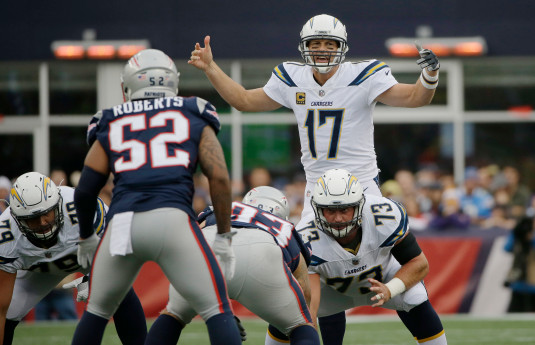 Patriots, Divisional Round Preview: Patriots vs Chargers