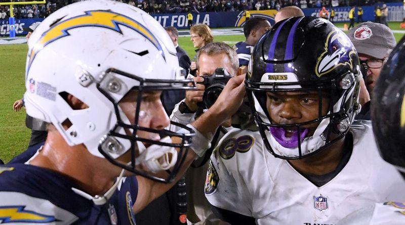Ravens, I Don't Care, I Want The Ravens…
