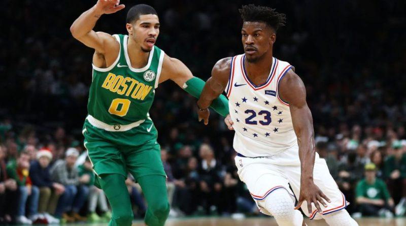 Celtics 76ers, Keys to the Boston Celtics vs. Philadelphia 76ers Matchup Tonight