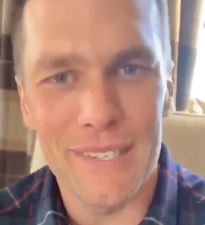Tom Brady, I'm Speaking For All of New England When I Say Tom Brady Should Cut the Crap And Not Go Skiing