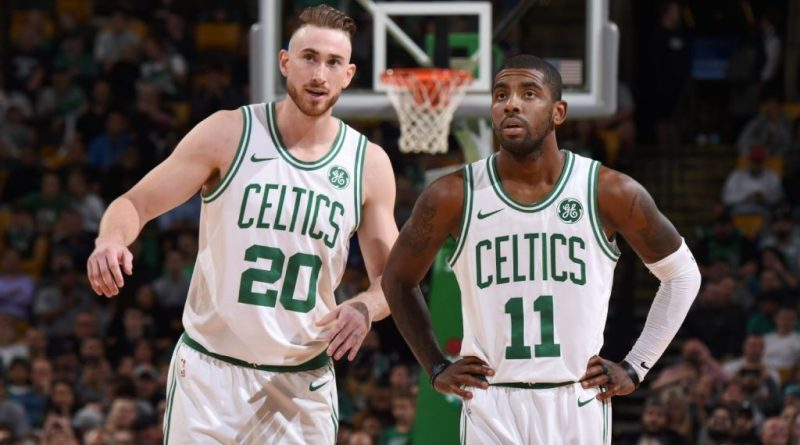 Boston Playoffs, The Celtics Can't Cruise To The Playoffs