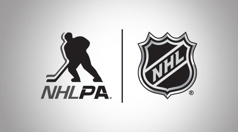 NHL/NHLPA COVID-19 Protocols
