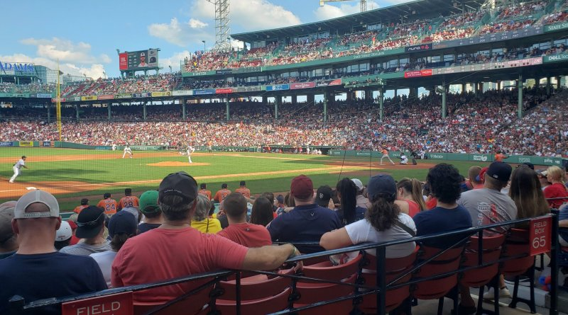 red sox weekend roundup