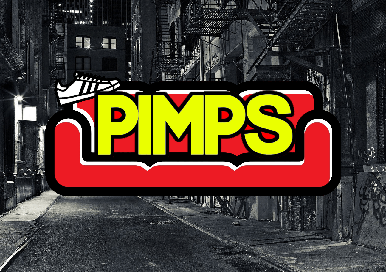 Couch Pimps Mobile (Google Play)