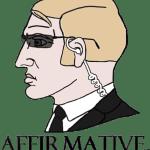 Affirmative Fed Boi Chad