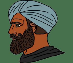 Arabic Chad