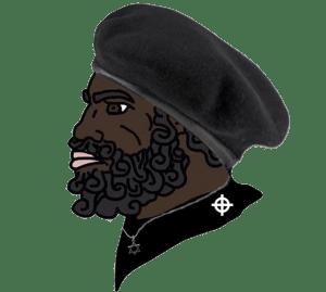 Black Nationalist CHad