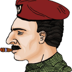 British Cigar Chad