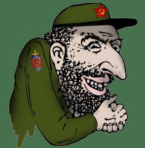 Communist Merchant