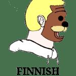 Finnish Chad