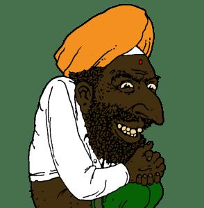 Indian Merchant