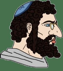 Jew Chad