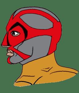 Masked Chad Shirtless