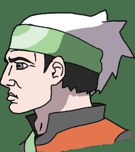 Pokemon Trainer Chad