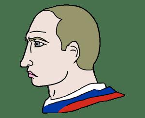 Putin Chad