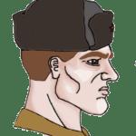 Soviet Soldier Chad