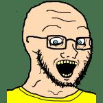 Yellow Teeth Soyboy NPC