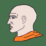 Buddhist Chad