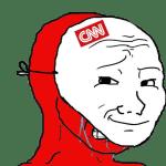 CNN Not Angry Wojak