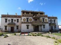 Erdene Zuu Monastery Kharkhorin Mongolia