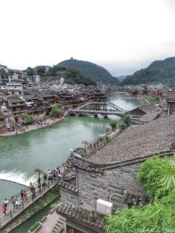 Viewpoint Fenghuang China