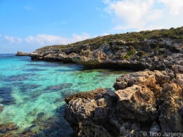 Rottnest Island - Little Salmon Bay
