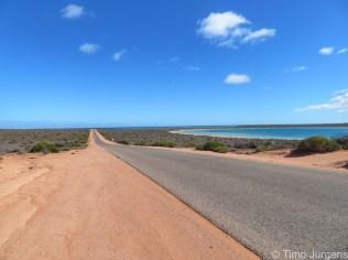 Ocean Road Little Lagoon