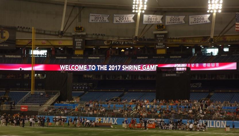 Shrine Game