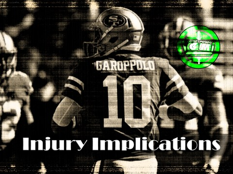 Injury Implications