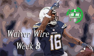 Waiver Wire