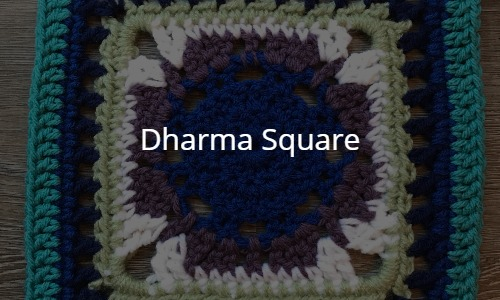 Dharma Square - Hip to be Square CAL