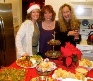 Celebrating Christmas with Shelly Dana