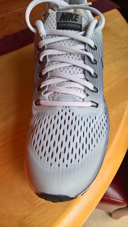Nike Pegasus 34 Front