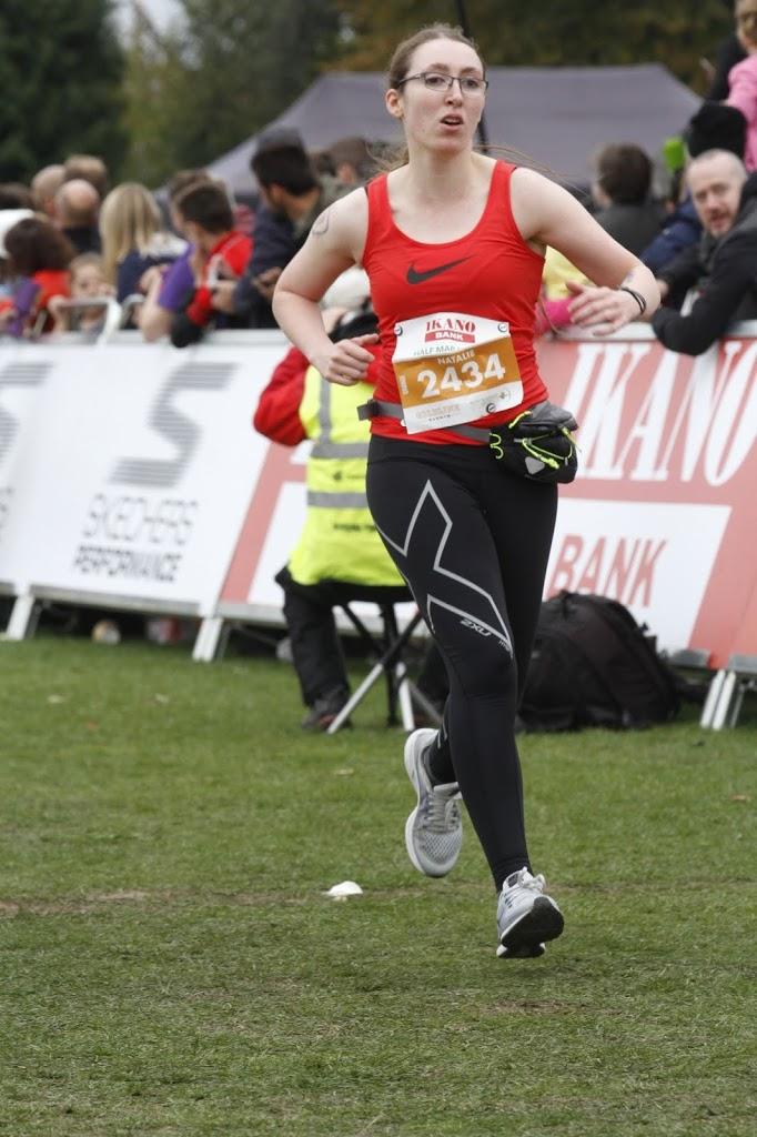 Robin Hood Half Marathon