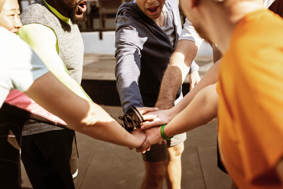 Benefits Of Joining A Running Club