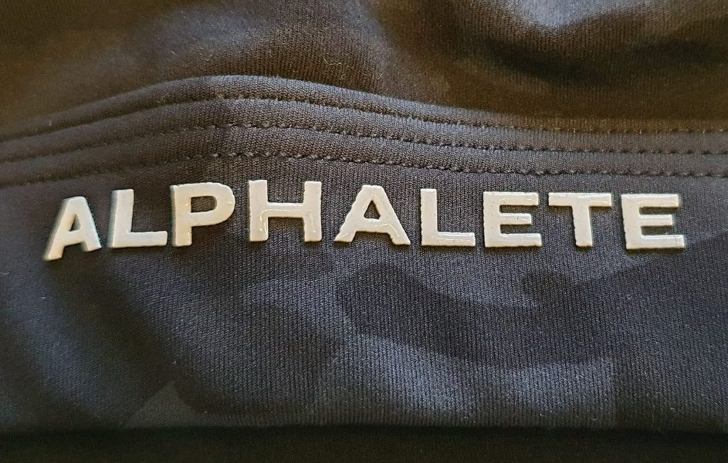 Alphalete Logo