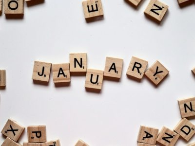 End Of January