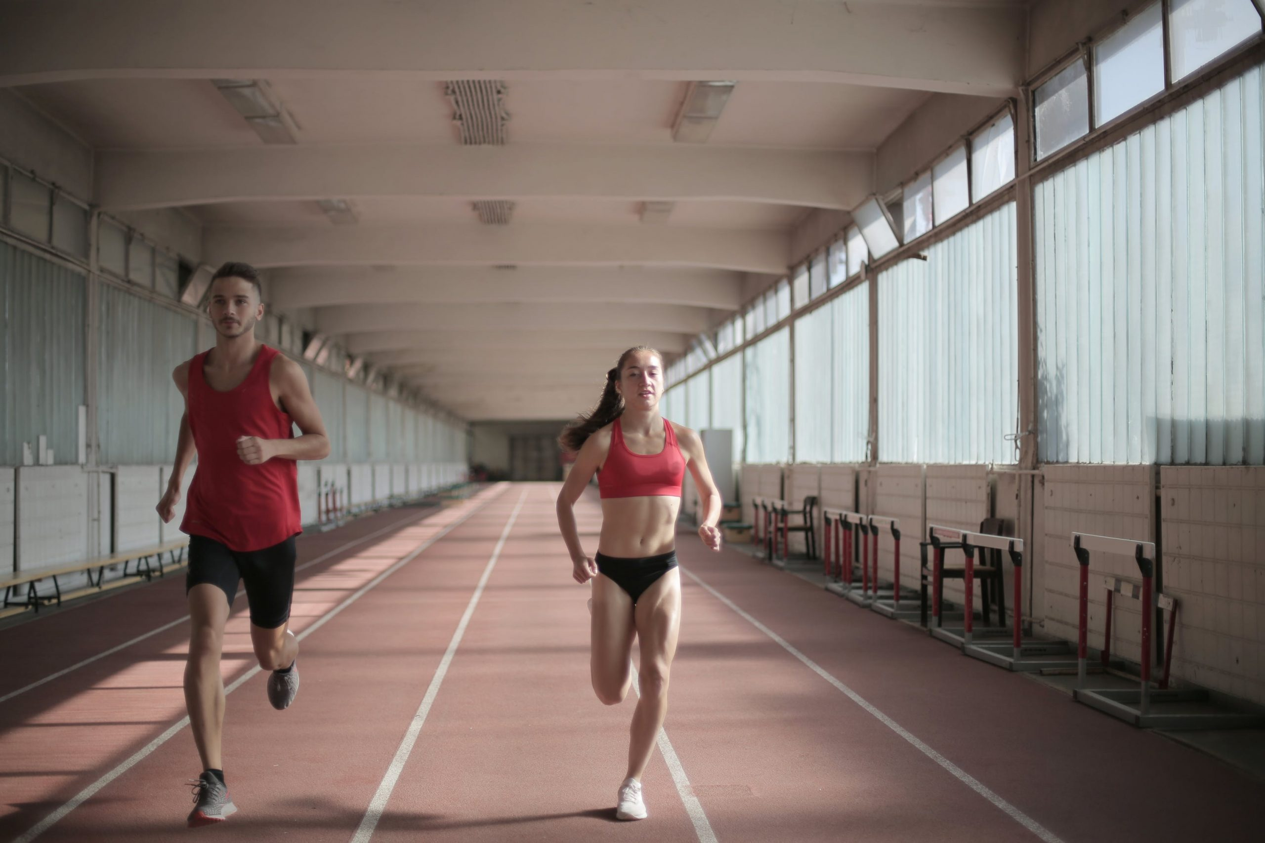 Running Workouts For Speed