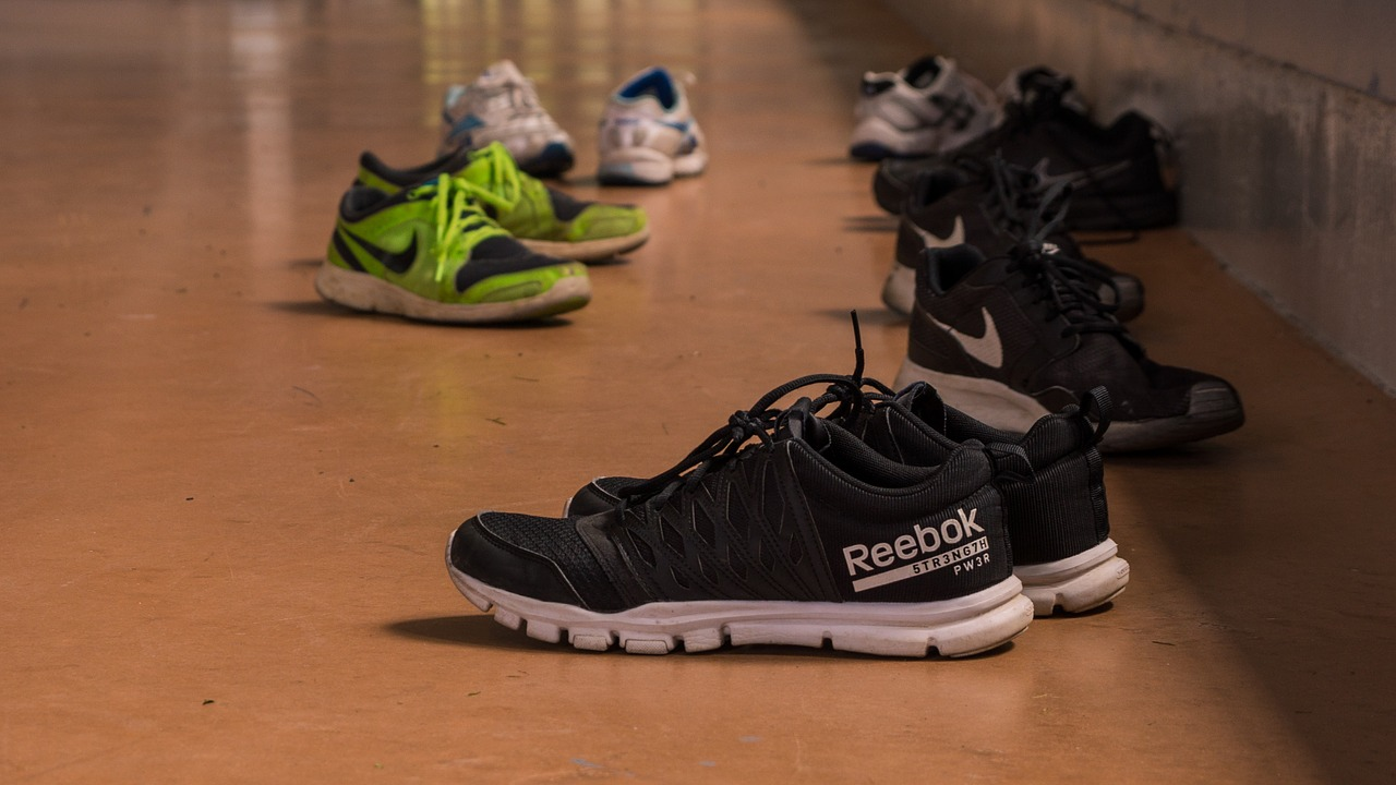 How To Choose The Right Pair Of Running Shoes