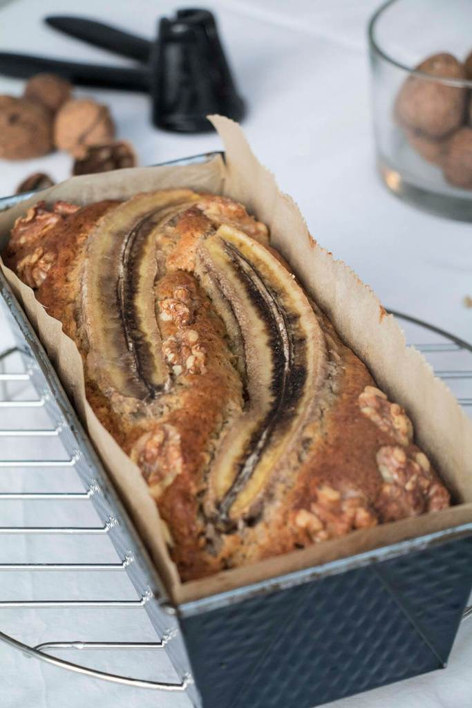 easy-banana-bread-einfaches-bananenbrot