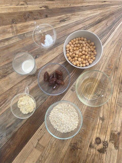 chickpea-muffins-ingredients-kichererbsen-muffins-zutaten