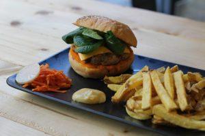 burger du coucou