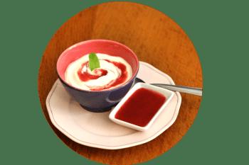Fromage blanc du Coucou Rennais